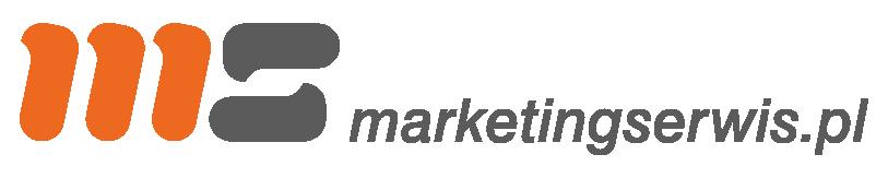 marketingserwis.pl - pomoc marketingowa, agencja reklamowa, projekty, druk, kolportaż